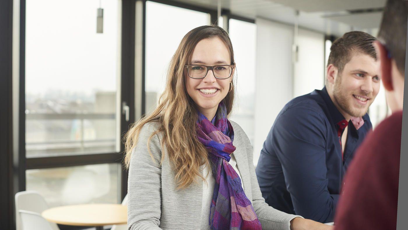 Partnervermittlung karriere
