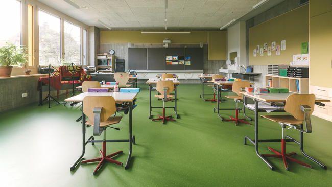 Neubau Schulhaus Grammel Lausen 01