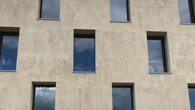 Neubau Erlenmatt Ost, Basel