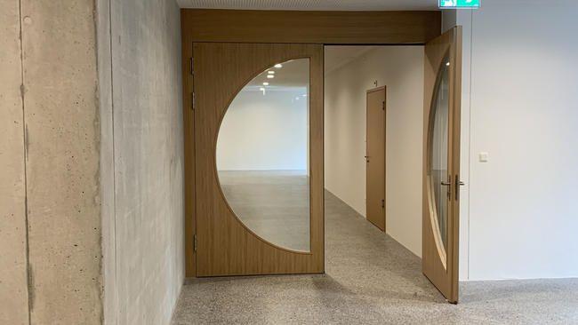 Eröffnung Kinder- und Jugendpsychiatrische Klinik Bild 4