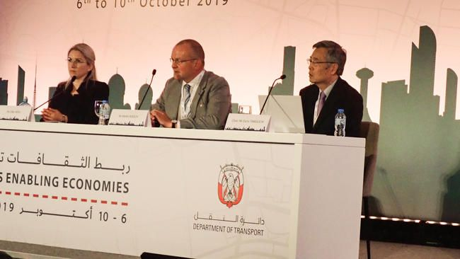 RT_Weltstrassenkongress2019_AbouDhabi_Vortrag