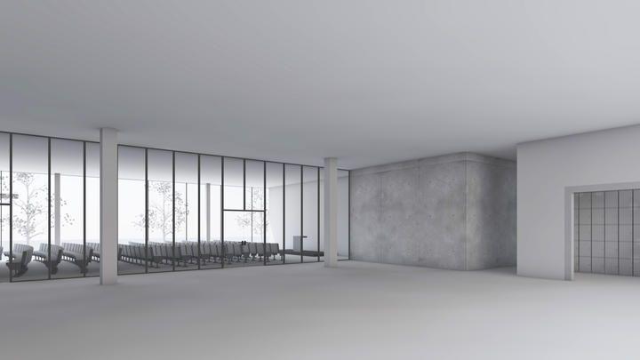 Visualisierung Auditorium
