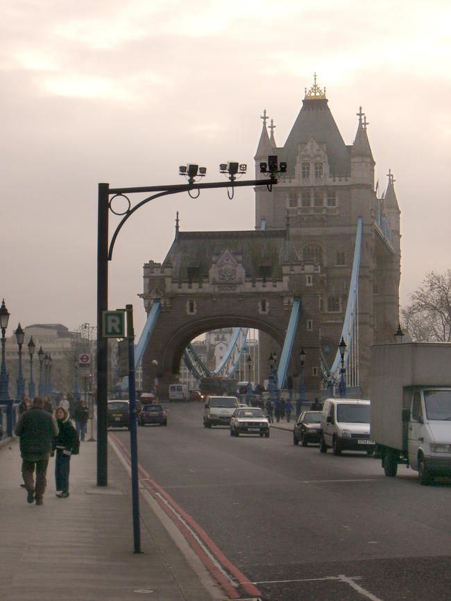 TowerBridge Mobility Pricing